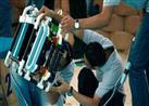الأكاديمية العربية تفوز بالمركزين الأول والثانى فى مسابقة الغواصات الآلية