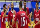 كرة طائرة- مصر تواجه تركيا بالدوري العالمي