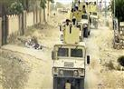 """ننشر أسماء شهداء الجيش  الستة في حادث """"عين دلة"""" بالفرافرة"""