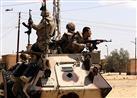 استشهاد مجندين اثنين في هجوم على قوة أمنية بوسط سيناء