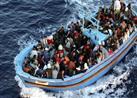 إحباط محاولة هجرة غير شرعية لـ 39 شخص من جنسيات مختلفة إلى دولة إيطاليا