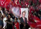 أردوغان: الاتحاد الأوروبي منحاز ومتعصب ضد تركيا