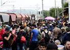 مجهولون يطلقون النار على مقر للاجئين في شرق ألمانيا