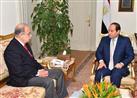 الرئيس السيسي يُكلف رئيس الوزراء برئاسة وفد مصر في القمة العربية بنواكشوط