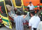 إصابة 4 أشخاص بالتسمم بعد تناولهم وجبة فسيخ بكفرالشيخ