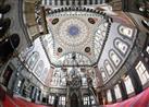 """بالصور: جامع """" ايازما """" من اقدم التحف المعمارية الإسلامية بإسطنبول"""