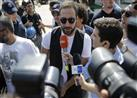 بالصور- استقبال حافل لهيجواين لدى وصوله إلى يوفنتوس