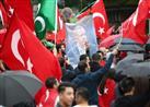أجواء متوترة في ألمانيا بسبب تنظيم مظاهرة تأييد لإردوغان غدا في كولونيا