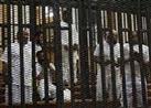 """تأجيل محاكمة 17 متهمًا في قضية """"كتائب أنصار الشريعة"""" لـ 16 أكتوبر"""