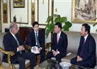 الحكومة: اليابان توافق على تمويل المتحف المصري الكبير بـ 451 مليون دولار