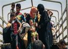 الأمم المتحدة تعد العدة لنزوح جماعي كبير من الموصل