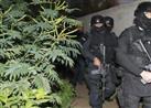 مصادر: ضبط مصنع متفجرات وسلاح وذخيرة بمحل منظفات في الوراق