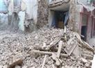 مصرع طفلة في انهيار منزل بسبب التنقيب عن الآثار بأسيوط