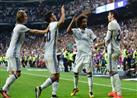 بالفيديو والصور - ريال مدريد يفلت من كيمن سيلتا فيجو في الدوري الأسباني
