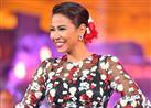 بالصور.. إطلالة شيرين في مهرجان بعلبك بفستان ثمنه 10 آلاف دولار!