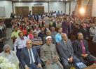 بالصور.. افتتاح أعمال تجديد الكنيسة الإنجيلية في المنيا