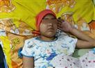 بالصور - إصابة  طفلين بشلل نصفي في معهد أورام طنطا.. ووالدة أحدهما: الحقن الخاطئ السبب