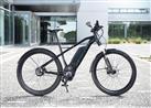 بيجو تكشف عن دراجة هوائية يتطلب امتلاكها رخصة قيادة!.. صور