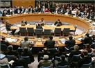 سفراء أمريكا وبريطانيا وفرنسا يغادرون جلسة مجلس الأمن خلال كلمة السفير السوري