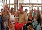 هل تحرك زيارة وزير النقل الروسي لمصر مياه السياحة الراكدة؟ -(تقرير)