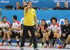 كرة يد - مصر وقطر يتأهلان.. وتونس تترقب.. والسعودية والبحرين يودعان