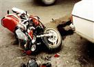 """مصرع قائد دراجة نارية في حادث تصادم أعلى """"دائري الوراق"""""""