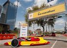 هندسة عين شمس تنظم أول محاكاة في الشرق الأوسط لماراثون سيارات صديقة للبيئة