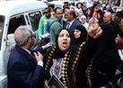 """بالفيديو.. أهالي ضحايا بورسعيد يهاجمون طاهر: """"مش هتكون في يوم صالح سليم ولا الخطيب"""""""