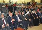 بالصور.. مفيد شهاب يترأس الجلسات النقاشية بمنتدى الشباب العربي في الأقصر