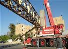 المرور: تحويلات مرورية بسبب إنشاء كوبري مشاه بطريق إسكندرية الصحراوي