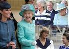 """""""كلام الحما عمى"""".. حكايات الملكة إليزابيث وسيدات القصر"""