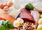 نظام غذائي لعلاج النحافة