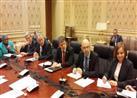 وفد مجلس الشيوخ الفرنسي: علاقاتنا مع مصر قوية ورؤية السيسي متميزة