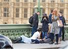 """بالصور- قصة مسلمة تداول صورها البريطانيون بعد """"هجوم لندن"""""""