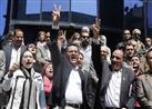 حوار- البلشي: الحكم بحبسنا إدانة