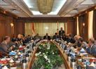 """""""الأعلى للجامعات"""" يشكل لجنة لإعادة تأهيل معهد إعداد القادة بحلوان"""