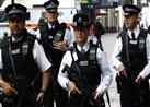 إصابة امرأة بالرصاص في عملية لمكافحة الإرهاب في لندن