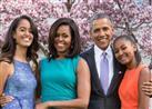 بالصور- هكذا يقضى أوباما وزوجته وقت فراغهما