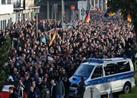 """انطلاق المؤتمر العام لـ""""البديل الألماني"""" وسط احتجاجات"""