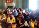 """بالصور- منتدى الإسكندرية يُطلق فعاليات دورته الخامسة """"الإعلام والابتكار"""""""