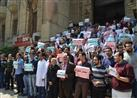 """أطباء التكليف يقررون الاعتصام بـ""""دار الحكمة"""" بعد رفض الصحة لمطالبهم"""