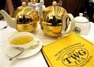 بالصور- في دبي.. كوب شاي بخلطة الذهب وهذا ثمنه