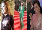 """بالصور.. نجمات بفساتين عالمية بحفل """"الموريكس"""" وإطلالة جريئة لسيرين عبد النور"""