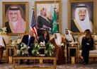 كم مليار دولار ربحهم ترامب من زيارته للسعودية؟