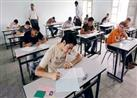 """""""التعليم الفني"""": نتابع امتحانات الطلاب الوافدين من شمال سيناء إلى الإسماعيلية"""