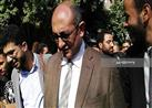 لحظة خروج خالد علي من قسم الدقي بعد إخلاء سبيله-(فيديو وصور)