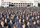 نقل 300 تلميذة من مدرستين في دلهي لى المستشفى بعد تسري كيميائي