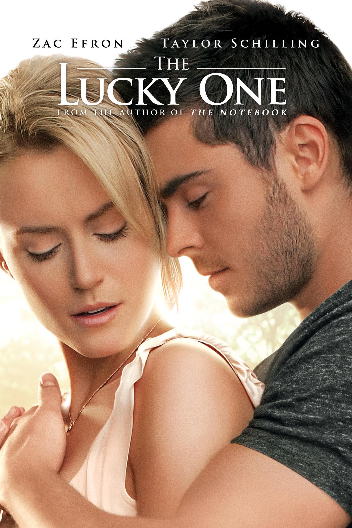 The Lucky One 2012  IMDb