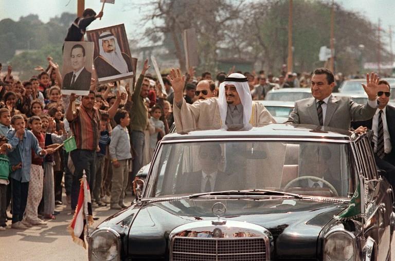 شاهد بالصور سيارات رؤساء مصر من عبد الناصر للسيسى 7 10/2/2015 - 12:01 ص
