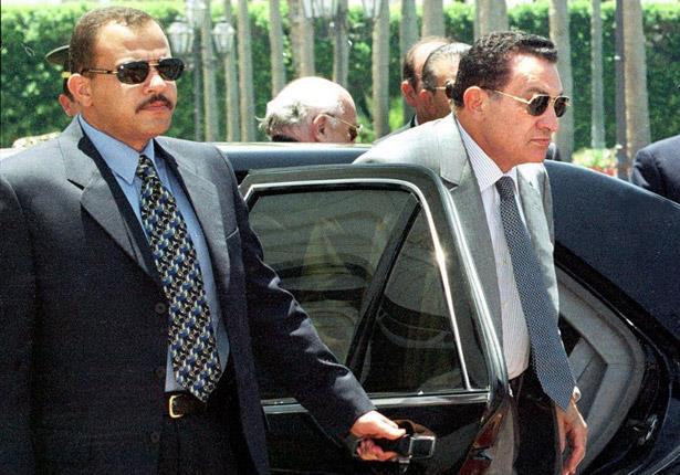 شاهد بالصور سيارات رؤساء مصر من عبد الناصر للسيسى 8 10/2/2015 - 12:01 ص